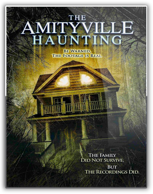 Amityville Haunting (2011) BRRip.XviD.pl.T1ooo | * PL LEKTOR IVO*+rmvb