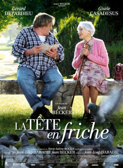 Moje Popo³udnia Z Margueritte / La Tete En Friche / My Afternoons With Margueritte (2010) PL.480p.BRRip.XviD.AC3-UNNAME + RMVB | Lektor PL