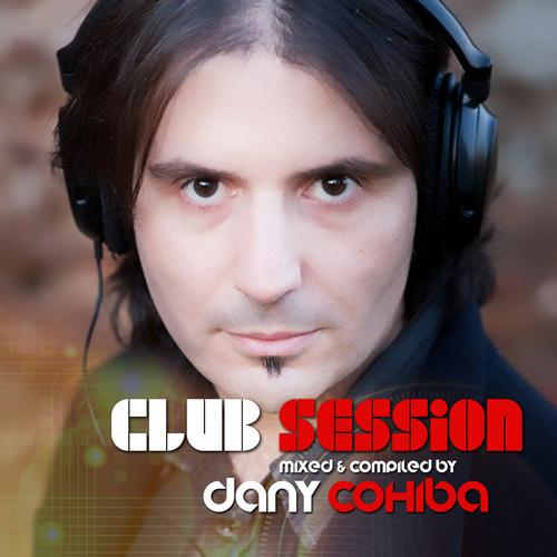 Club Session Presented By Dany Cohiba (2012)