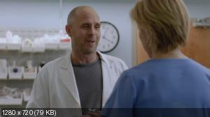 Сестра Джеки [4 Сезон] / Nurse Jackie (2012) HDTV 720p + HDTVRip