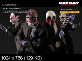 PayDay: The Heist v1.7.8 (RePack Packers)