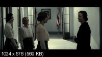 Дж. Эдгар / J. Edgar (2011) DVD9 + DVD5