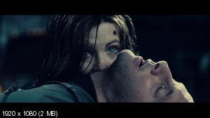Другой мир: Пробуждение / Underworld: Awakening (2012) BluRay CEE [2D/3D] + BD Remux + BDRip 1080p / 720p + BDRip 1400/700 Mb