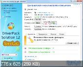SamDrivers 12.4 Final - Сборник драйверов для Windows (2012) DVD-ISO