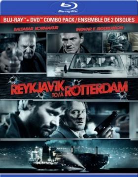 Рейкьявик-Роттердам / Reykjavik-Rotterdam (2008) BDRip 720p