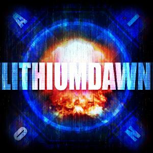 Lithium Dawn - AION (2012)
