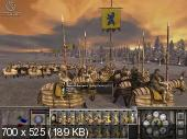 Medieval 2: Total War Kingdoms 1.5 + Stainless Steel 6.4 (PC/Full/RU)