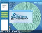 Advanced Defrag 4.5 (2010 Английский