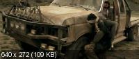 Афганец Люк / Afghan Luke (2011) DVDRip 1400/700 Mb
