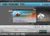 Aiseesoft Total Media Converter 6.2.28 Portable