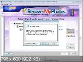 GetData Recover My Photos v4.2.6.1401 Professional + RePack (2010) Английский