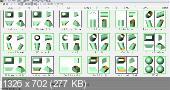 LogiTRACE v12 - создание разверток деталей (2004)
