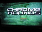 Chromehounds (2006/RF/RUSSOUND/XBOX360)