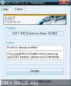 ESET PureFix 2.03 (2012)