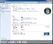 Windows 7 Professional x64 SP1 OEM HP (сборка 7601) [Русский]