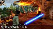 Kinect Star Wars (LT+2.0/LT+3.0) (2012/PAL/NTSC-J/RUSSOUND/XBOX360)