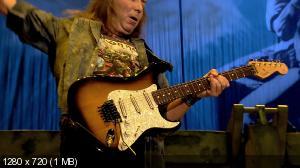 Iron Maiden - En Vivo! (2012) BDRip 1080/720p + HDRip