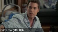 Новоиспеченный отец / Freshman Father (2010) DVDRip