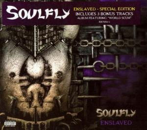 Soulfly - Enslaved [Special Edition] (2012)