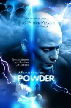 Пудра / Powder (1995) HDTVRip 720p