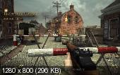 Brothers In Arms: Hell's Highway (2008/RUS/RePack by UltraISO)