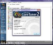 Ashampoo Core Tuner 2.01 (2011) Русский присутствует