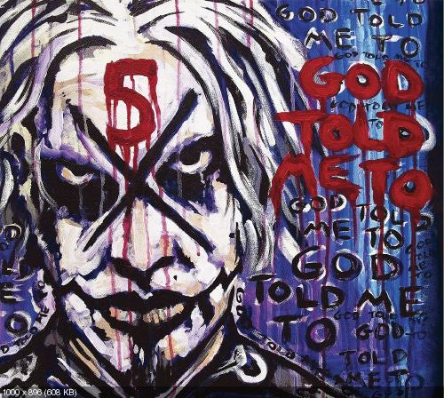 John 5 – God Told Me To (2012)