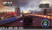 DiRT Showdown (PC/2012/Multi5)