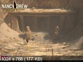 Nancy Drew: Tomb of the Lost Queen (PC/2012/EN)