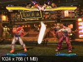 Street Fighter X Tekken (PC/2012/MULTi11/RUS)