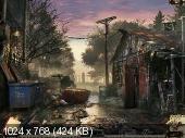 Позабытая дурка: Каштанкин дом (2012/RUS/PC/Win All)