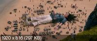 Путешествия Гулливера / Gulliver's Travels (2010) BluRay + BD Remux + BDRip 1080p / 720p + HDRip 1400/700 Mb