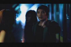 Плащеница девственницы / Kain kafan perawan (2010/DVDRip/700MB)