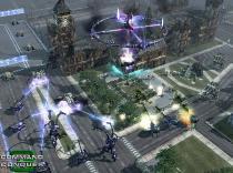 Command & Conquer 3: Tiberium Wars (2007) PC | Repack / 4.80 ��