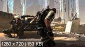 Spec Ops: The Line (2012/RF/ENG/XBOX360/DEMO)