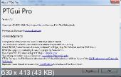 PTGui Pro 9.1 (2011) Английский