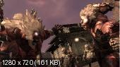 [PS3] Asura's Wrath (2012) [FULL][RUS][P] (TrueBlue)