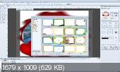 Mojosoft Photo Frame Studio 2.81 + Portable (2011) ������� ������������