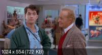 Большой / Big (1988) BDRip-AVC