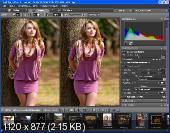 DxO Optics Pro 7.1.0 Revision 24002 Build 104 (2011) Русский присутствует