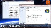 Windows 7 Максимальная SP1 Русская (x86+x64) 08.05.2012