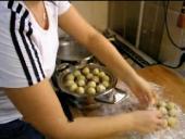 Пельмени, вареники, манты. (2012) DVDRip