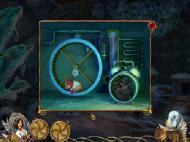 Охотники за Снарком 3. Высшее общество (2012/RUS) - поиск предмета, мини игра