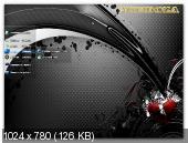 WinDoZa Live & Boot by Core-2 v.2.5.9 (2012) Русский + Английский
