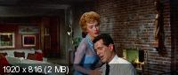 Телефон пополам / Pillow Talk (1959) BD Remux + BDRip 1080p / 720p + BDRip