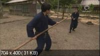History Ниндзя Воины-тени History Ninja Shadow warriors (2011) IPTVRip