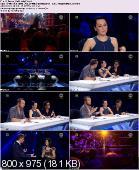 X Factor (2012) [S02E11] PL DVBRip.XviD-TROD4T