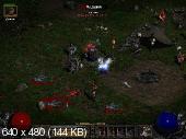 Diablo 2: Lord Of Destruction (2001/Repack)