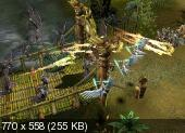 Dungeons & Dragons - Dragonshard: Кристалл Bсевластья (2006/RUS/RePack)