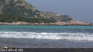 Мечта об Океане / Ocean HD Lounge (2010) BDRip